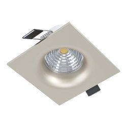 Eglo LED beépíthető 6W 4000K 8,8cmfix nikk SALICETO