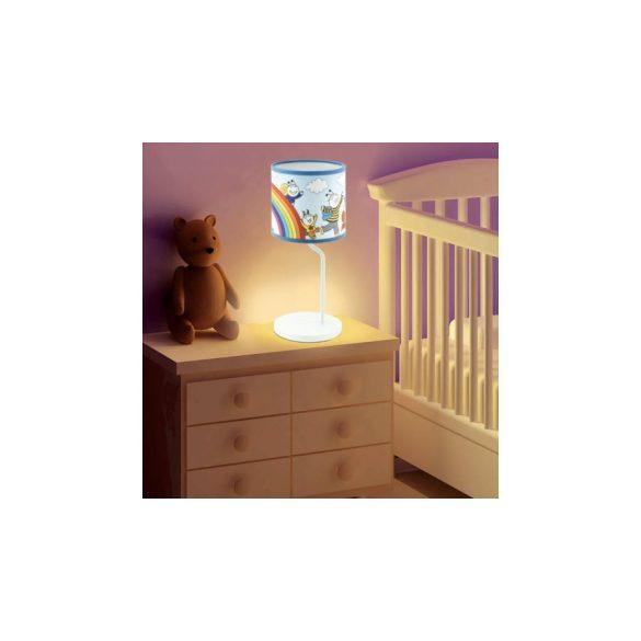 Asztali lámpa Bogyó és Babóca