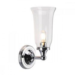 ELSTEAD Bathroom Austen2 csiszolt króm fali lámpa