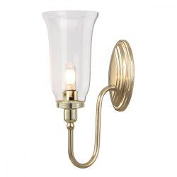ELSTEAD Bathroom Blake2 csiszolt bronz fali lámpa