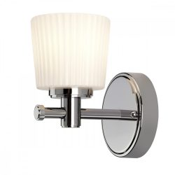 ELSTEAD Bathroom Binstead 1Lt fali lámpa