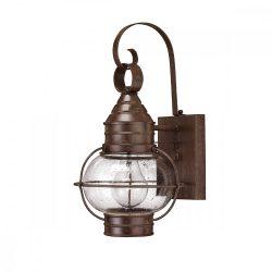 1Lt Small Wall Lantern