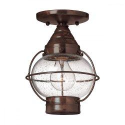 ELSTEAD Capecod 1Lt  mennyezeti lámpa