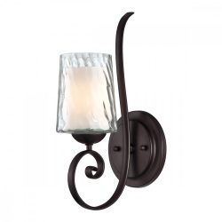 ELSTEAD Adonis 1Lt fali lámpa