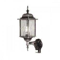 ELSTEAD Wexford Up fali lámpa mozgásérzékelővel