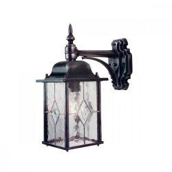 ELSTEAD Wexford Down fali lámpa