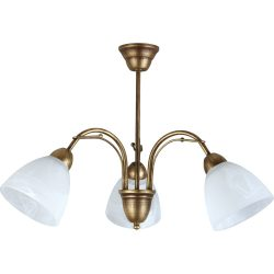 LAMPEX csillár Klara 3 504/3