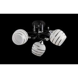 LAMPEX csillár Milton 3 520/3