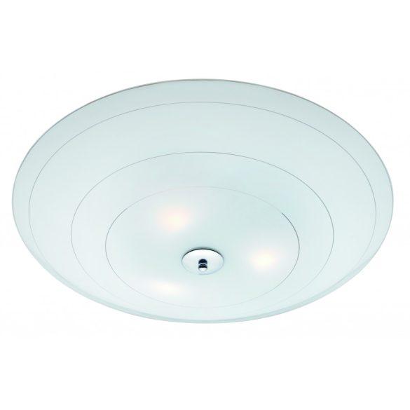 MARKSLÖJD PRESTON LED mennyezeti 35cm fehér