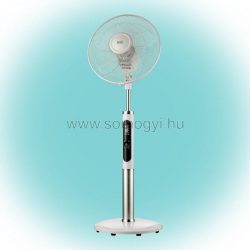 Álló ventilátor 3D oszcillálással