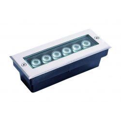 Viokef In-ground light L200 LOTUS