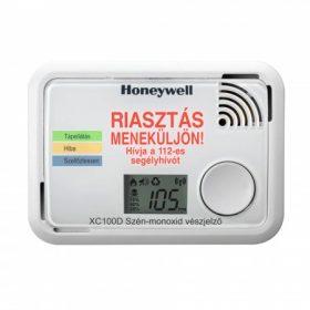 Szén-monoxid érzékelő